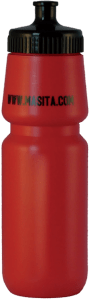 Olympiacos Saturday Talent ID Schools Water Bottle